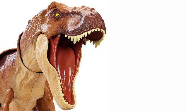 T Rex facts