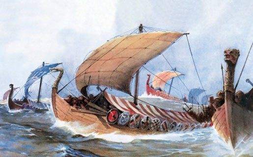 60 Facts About The Vikings National Geographic Kids Amazing Vikings Sailors Quotes