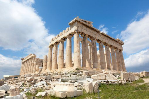 Facts About Ancient Greece For Kids National Geographic Kids