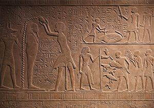 Facts About Hieroglyphics National Geographic Kids
