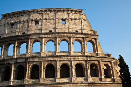 10 facts about the ancient romans national geographic kids for Ancient roman cuisine history