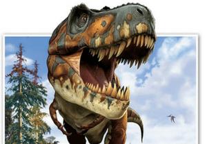 deadly dinos tyrannosaurus rex