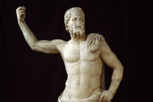 The Gods and Goddesses of Ancient Greece! | National