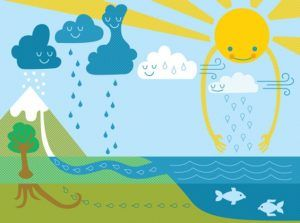 the water cycle! national geographic kids Interactive Water Cycle Diagram USGS