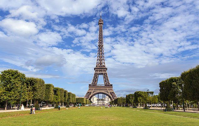 Why Is France The Fashion Capital Of The World