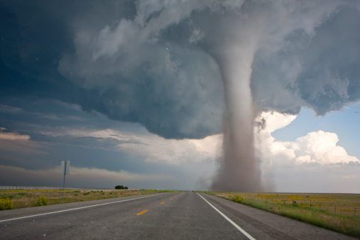 Tornado Facts! | National Geographic Kids