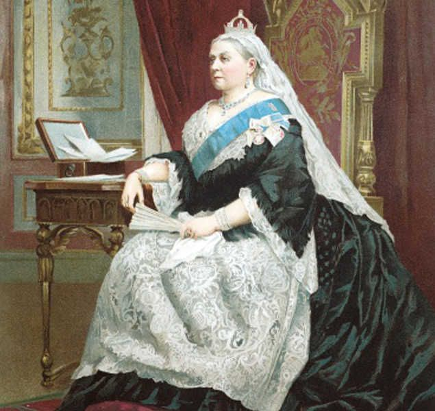 10 Facts About Queen Victoria National Geographic Kids