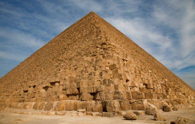 10 Facts About Ancient Egypt
