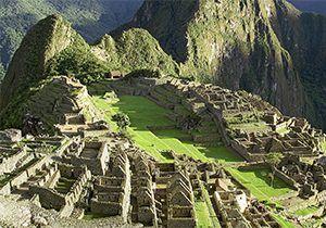 Peru facts