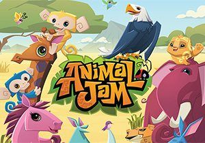 Image of: Animal Jam Girlsgogames What Is Animal Jam National Geographic Kids