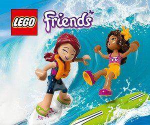 LEGO FRIENDS SA MAY