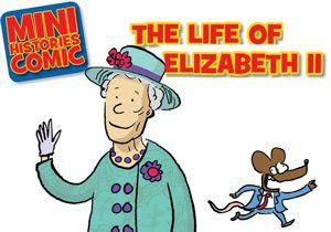 Queen Elizabeth Ii Primary Resource National Geographic Kids