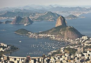 Brazil Facts - Featured Image
