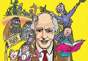 Roald_Dahl_ primary resource thumbnail