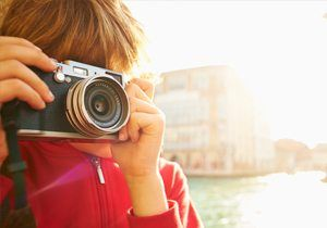 The Best Camera For Kids National Geographic Kids
