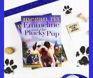 Emmeline and the Plucky Pup