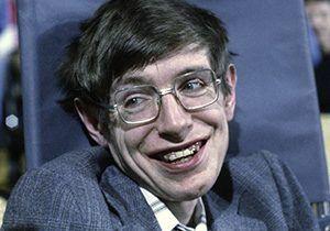 Stephen Hawking facts