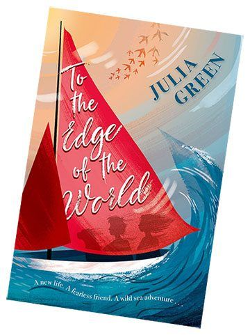 To The Edge of The World - Cover Image