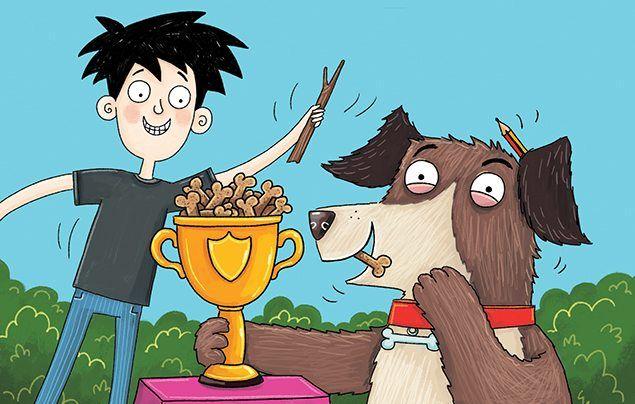 Rafe-and-Junior-dog-diaries
