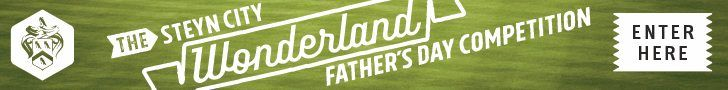STEYN CITY FATHER'S DAY COMPETITION