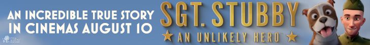 SGT Stubby HPTO leaderboard