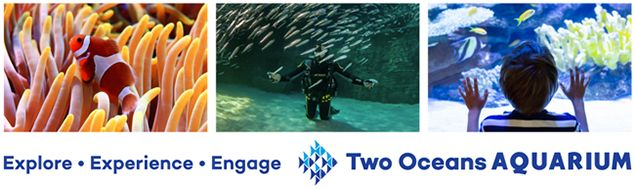 Two Ocean's Aquarium membership