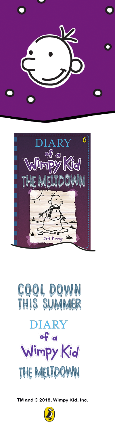Wimpy Kid HPTO – right hand side