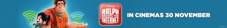 Ralph Breaks the Internet leaderboard