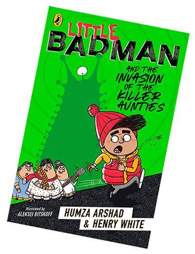 Little Badman