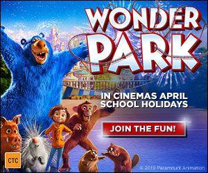 Wonder Park HPTO MPU