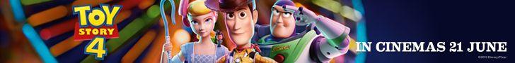 Toy Story 4 SA