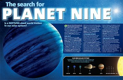 Planet Nine Primary Resource - Small Image