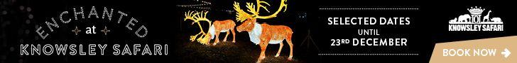 Knowsley Safari HPTO leaderboard