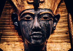 Tutankhamun's Treasures Primary Resource