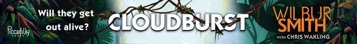 Cloudburst Wilbur Smith HPTO leaderboard