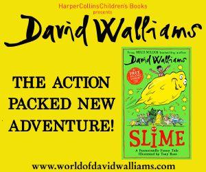 Walliams Slime HPTO UK MPU