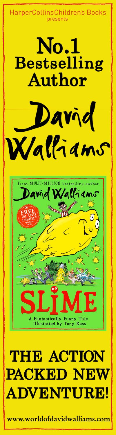 Walliams Slime HPTO UK right panel
