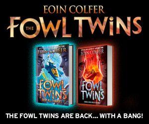 Fowl Twins test MPU to show Bandai