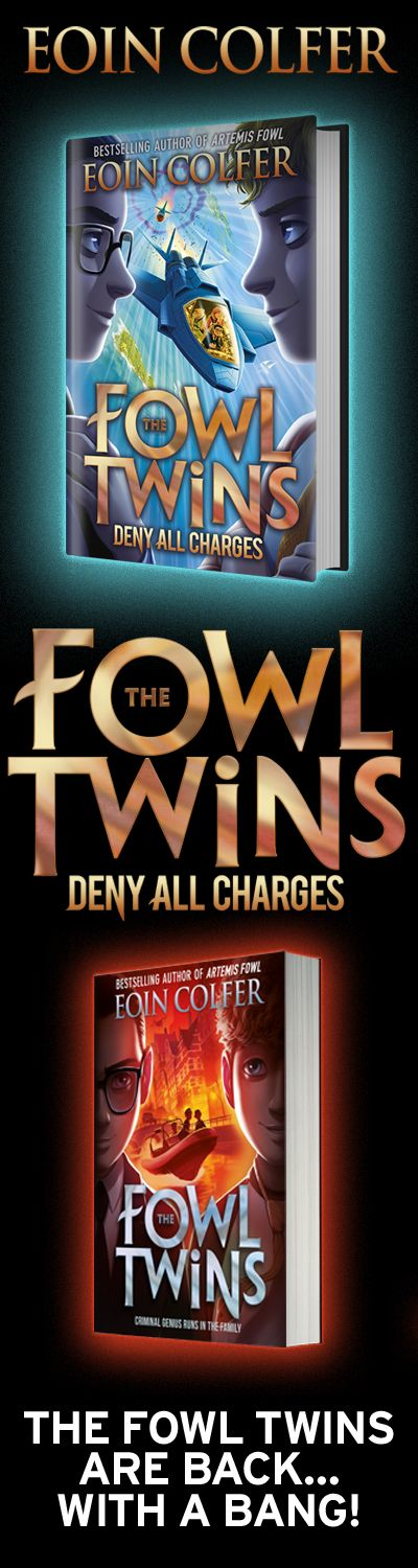 HC Fowl Twins HPTO right panel