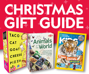 Christmas Gift Guide MPU