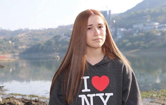 Young Changemaker Ivanna Serret